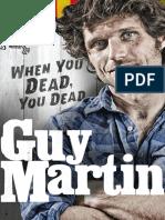 Guy Martin - Guy Martin