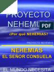 PROYECTO NEHEMIAS