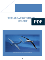 The Albatross Design Report