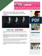 Sigur Rós Estrena Una Serie de Videos Interactivos en Colaboración Con El Tate Modern _ Sopitas