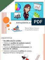 Estadística Descriptiva Seminario 3º.pptx