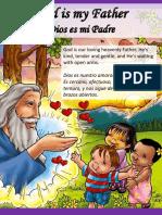 Dios Es Mi Padre - God is My Father