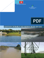 Gestin Durable Ress Eau 2008