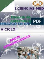 Brote Epidemiologico Expo