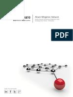 Radware Attack Mitigation Network Whitepaper