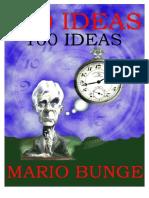 109743157-Bunge-Mario-100-Ideas