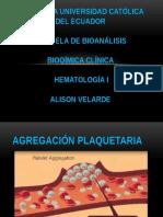 agregación-plaquetaria