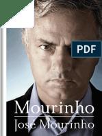 Mourinho - Jose Mourinho
