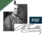 Franklin benjamin