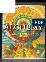 Alchemy - a to z