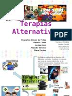 Terapias Alternativas Presentación Final