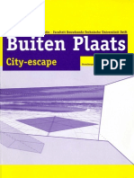 Buiten Plaats City-escape