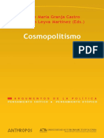 Cosmopolitismo - GRANJA & LEYVA (1)