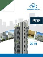 AHP AnnualReport2014