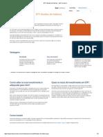 ETF (fundos de índices) - Itaú Corretora.pdf