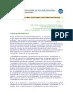 Leff y Porto Gongalvez.más Allá Del Desarrollo Sostenible
