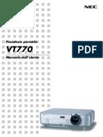 Vt770 Manual i