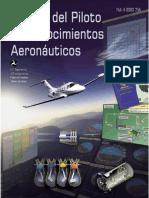 Manual FAA Del Piloto de Conocimientos Aeronauticos