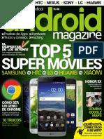Android Magazine - Mayo y Junio 2016.pdf