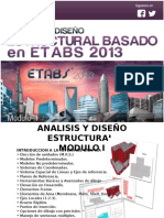 Temario de Etabs on Line