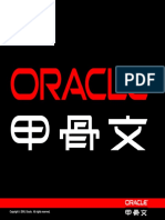 Oracle SQL Plsql