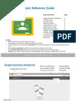 Google pdf how works