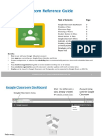 googleclassroomreferenceguide