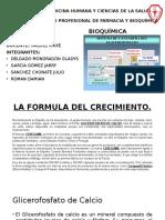 Ciencia Al Dia Bioquimica