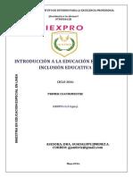 Encuadre INTRODUCCIÓN A LA EDUCACIÓN ESPECIAL E INCLUSIÓN EDUCATIVA .pdf
