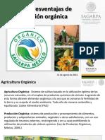 Ventajas de La Agronomia Organica