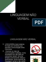 linguagem_nao_verbal.ppt