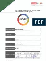 WGP-CO-HSE-00-PR-007 (Uso Inspeccion y Manto EPP) Rev 2