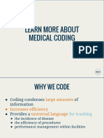 Learn More About Medical Coding