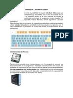 Partes de La Computador1