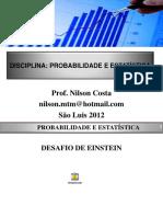1 Estatsticadescritivadistribuiodefrequnciavdiscretaecontinua 140616094358 Phpapp01