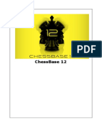 Chess Base 12 Manual