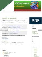 Datawindow No Visual Datastore