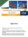 Entorno Natural Figura Humana y Paisajes Chilenos