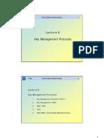 Lecture 6 - Key Management Protocols.pdf