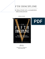 The 5th Discipline