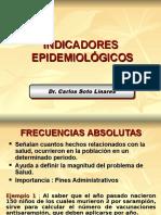 6619944-INDICADORES-EPIDEMIOLOGICOS.ppt