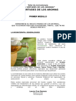 Manual de Aromaterapia Completo