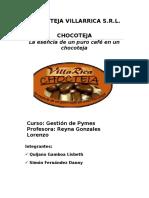 Chocoteja Villarrica s