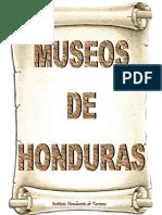 Museos de Honduras