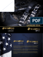 USMC Catalog2014