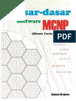 Dasar Dasar MCNP