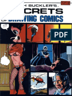 2065005 How to Draw Secrets of Drawing Comics