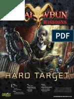 SRM04-06 Hard Target