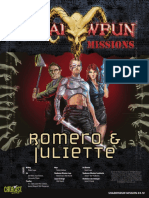 SRM04-10 Romero and Juliette