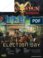 Shadowrun 04-11 Election Day